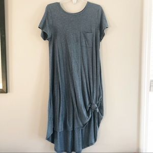 LuLaRoe | Carly Dress | Medium